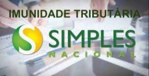 Empresas optantes pelo Simples têm direito a imunidades em receitas decorrentes de exportação