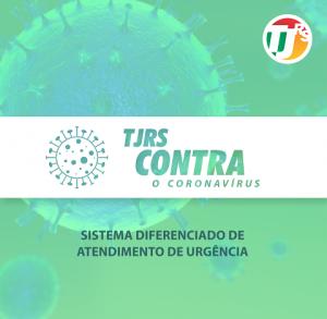 Prevenção ao Coronavírus: Expediente suspenso no Judiciário estadual