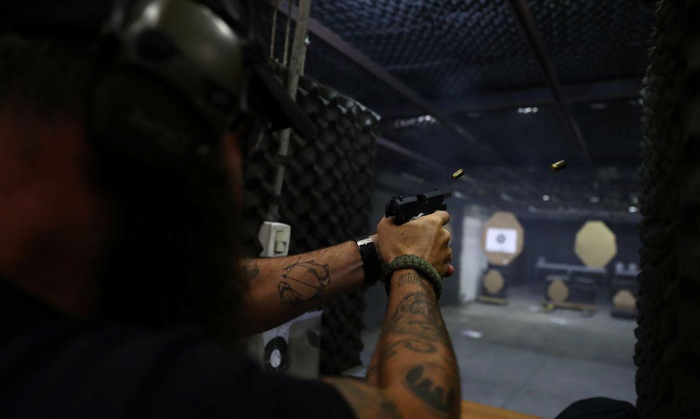 Read more about the article Norma da Polícia Federal reduz burocracia para porte de armas
